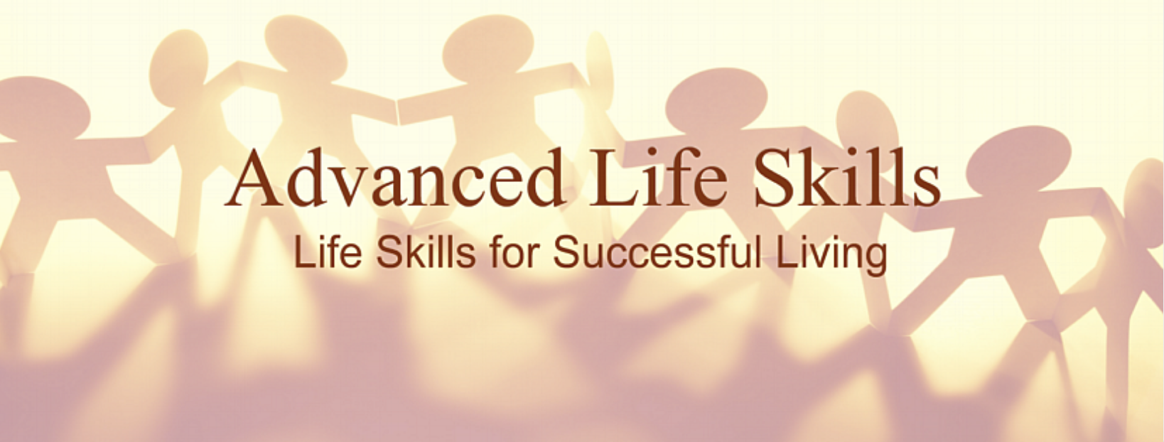 Advanced Life Skills Facebook Page Image