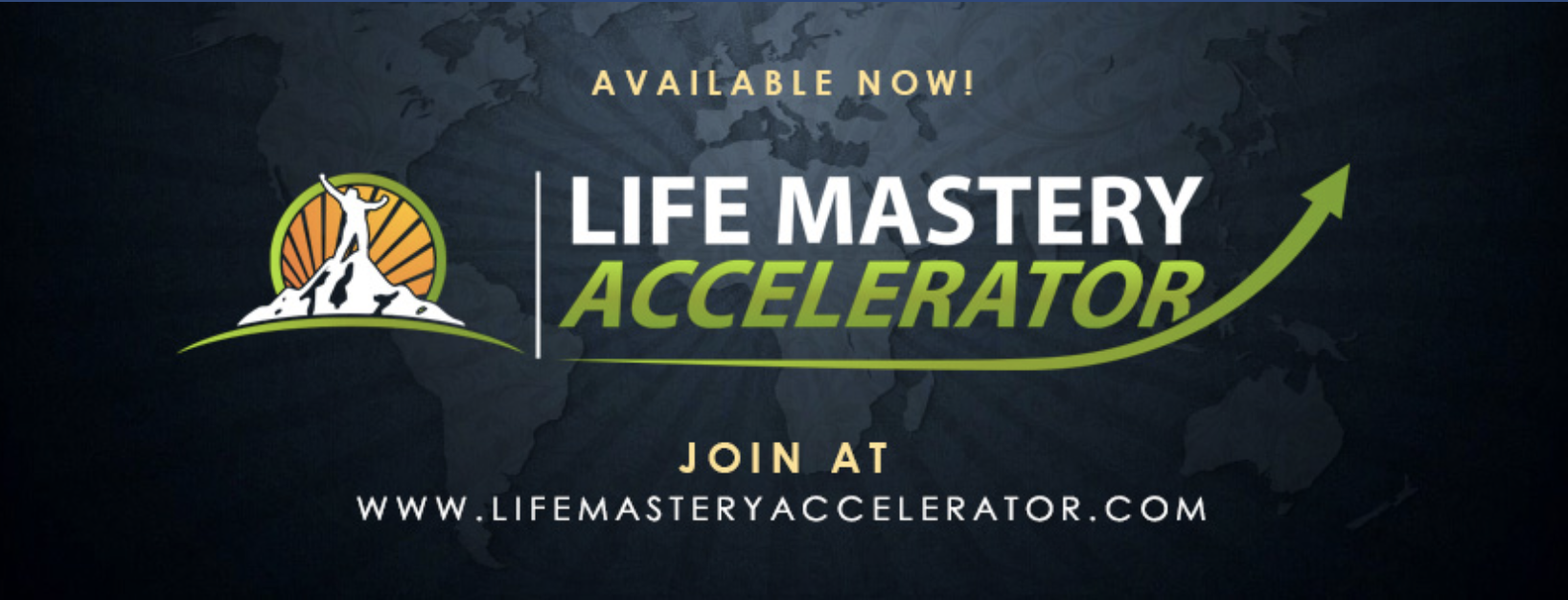 Project Life Mastery Facebook Page Image