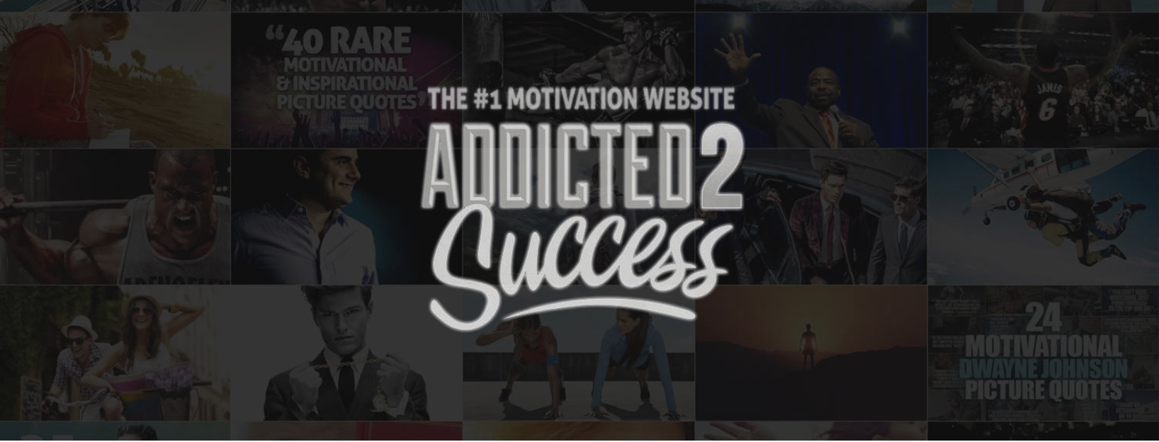 Addicted2Success Facebook Page Image