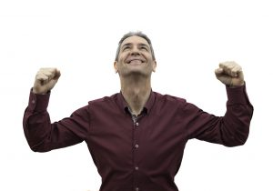 Personal definition of happiness and success