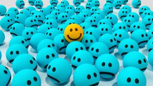 the psychology behind happiness