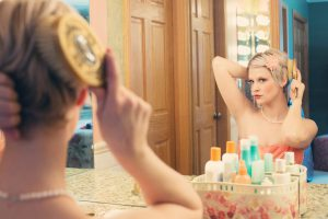 Is your self-esteem tank empty?